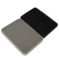 1 Pair Generac OEM Air Filter Element 0G84420151 - Parts for