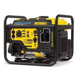 Champion Power Equipment 100302 3500 Watt Digital Hybrid RV