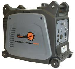 Dirty Hand Tools 104612 Generator