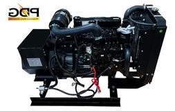 14 kW Diesel Generator Mitsubishi Tier 4 Final