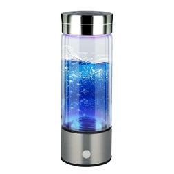 1600ppb hydrogen water bottle generator water bottle