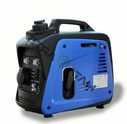 220V Portable Silent Camping Gasoline Power Inverter Generat