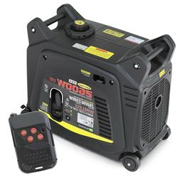 Smittybilt 2786  E.P.S. Inverter Generator w/ Wireless Remot