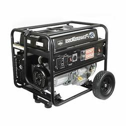 Briggs & Stratton 30660 PowerBoss 7,000 Watts 389cc Gas Powe