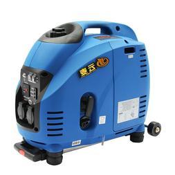 3500W Portable Silent Camping Gasoline Power Inverter Genera