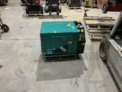 ONAN 4.8 KW diesel generator, Quiet pack, NEW Diesel