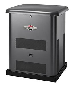 Briggs & Stratton 40445 8000-watt Home Standby Generator Sys