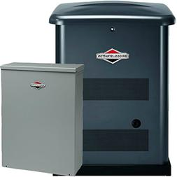 Briggs & Stratton 40531 12kW Standby Generator with 200 Amp