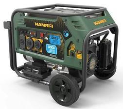 4100 3300 watt prop elec start generator
