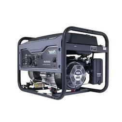 Pulsar 4,650W Portable Gas-Powered Generator with RV Port in