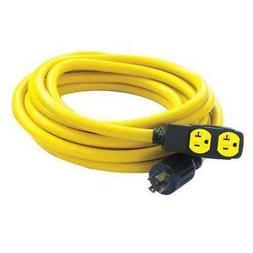 CHAMPION POWER EQUIPMENT 48043 Generator Power Cord,Cord 25