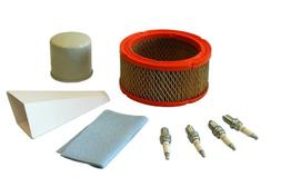 5655 Scheduled Maintenance Kit for 1.6L 25kW and 30kW Liquid