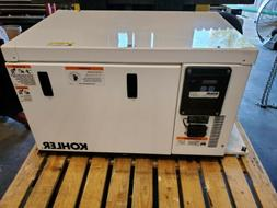 Kohler 5EKD , 5 kW Marine gas generator 4.7 hours   L@@K