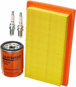Generac 6485 Guardian Maintenance Kit 20,000-22,000 Watt Hom