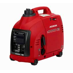 Honda 663510 EU1000i 1000 Watt Portable Inverter Generator w