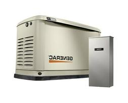 Generac 7037 16kW 200-Amp Air-Cooled Standby Back-up Power G