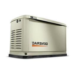 Generac 7176 - Guardian 16kW Home Standby Generator, WiFi-En
