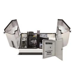 Champion 14KW 754cc Standby Generator w/ 200amp Transfer Swi