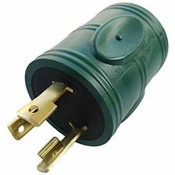 884968 L5-30P Male To L14-30R For Home Back Power Transfer S