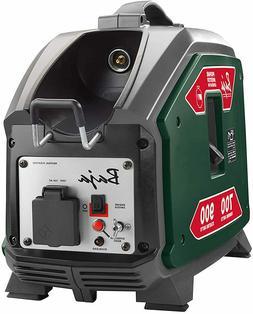 Baja 900-Watt Propane Inverter Generator BAI911LP, Quiet Cle