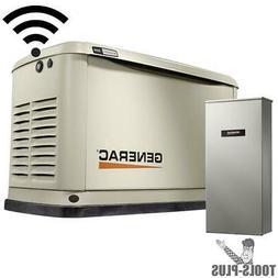 Generac 70361 Standby Generator 16KW Guardian 100A w/ Wi-Fi,