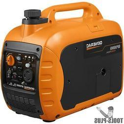 Generac 7129 GP3000i 3000 Watt Inverter Generator New