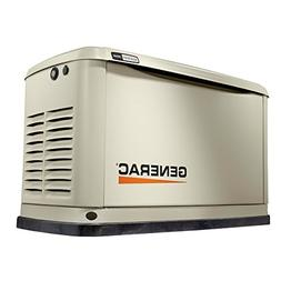 Generac 70351 16/16 Kw Air-Cooled WiFi Home Standby Generato
