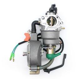 Auto Carburetor Conversion Kit For Honda GX390 188F Generato