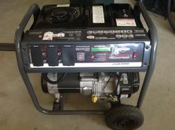 BRIGGS AND STRATON 2100 GAS POWERED GENERATOR **NEW** STORM