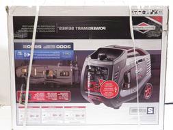 Briggs & Stratton 030545 P3000 Powersmart Series Inverter Ge