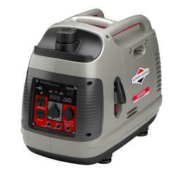 Briggs & Stratton P2200 2000 Watt Portable Generator For Tai