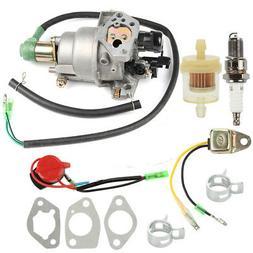 Carburetor Carb Kit For Honda EB5000X EM5000X EM5000S EM5000