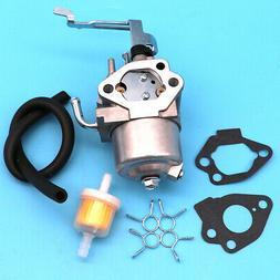 Carburetor For Husky 5000 Watts Generator HU5000 BP Homelite