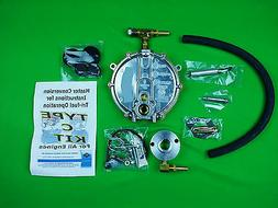 Honda Propane Generator Tri-Fuel Conversion Kit Adapter for