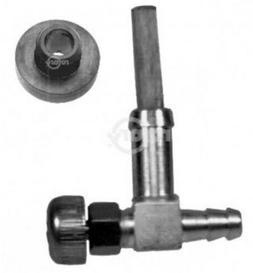 Coleman Generac & Craftsman Generator Fuel gas tank Grommet