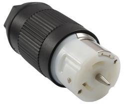 Conntek CS6364, 50-Amp CA-Standard Connector with NEMA CS636
