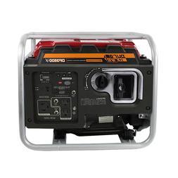 DuraDrive DP3500IX Portable Digital Gas-Powered Inverter Gen
