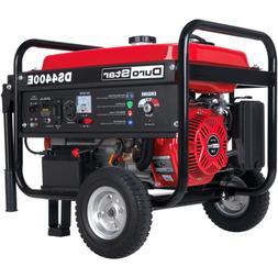 Durostar DS4400E, 3500 Running Watts/4400 Starting Watts, Ga