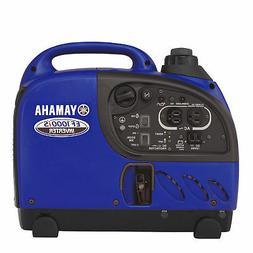 Yamaha EF1000iS 1,000 Watt OHV Gas Powered Portable Inverter