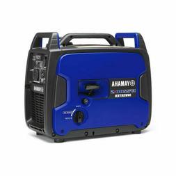 Yamaha EF2200iS - Inverter Generator w/ RV Outlet