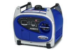 Yamaha EF2400 EF2400iSHC Inverter Generator NEW EF24ISHX