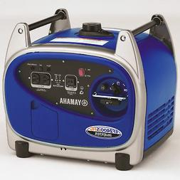 Yamaha EF2400iSHC 2,400 Watt Gas Powered Portable RV Backup