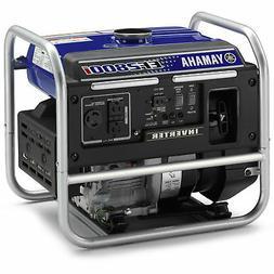 Yamaha EF2800i 2,800 Watt Gas Powered Portable RV Home Inver