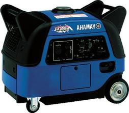 Yamaha EF3000iSEB - 2800 Watt Electric Start Inverter Genera