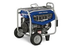 Yamaha EF7200D - 7200 Watt Industrial Portable Generator