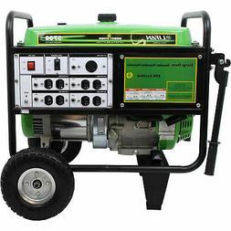 Lifan ES5700E Energy Storm Gas Powered Portable Generator wi