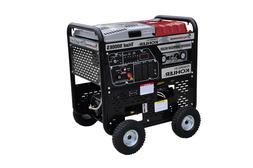 Falcon Power Kohler Triad 3 in 1 Generator/Compressor/Welder