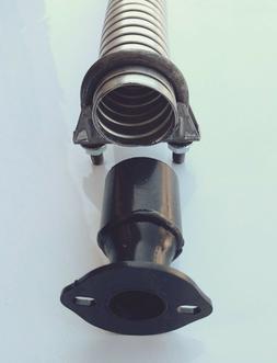 Firman Generator Exhaust Extension