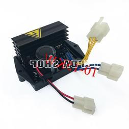 Gasoline generator parts 10-15KW automatic voltage regulator