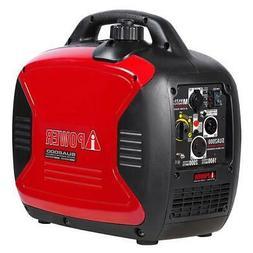 A-iPower 1600-Watt Gasoline Powered Recoil Start Portable in